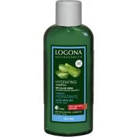 Logona Organik Aloe Vera Özlü Nemlendirici Şampuan 75 ml.
