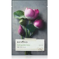 Beyond Herb Garden Mask - Lotus 1 adet