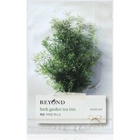 Beyond Herb Garden Mask - Tea Tree 1 adet