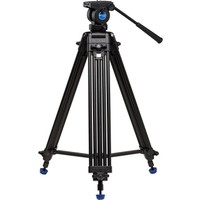 Benro KH25N Tripod, Benro KH25N Video Tripod, benro KH25 Kamera Tripodu