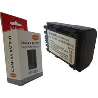 Sanger Np-Fv50 Batarya, Sony Fv50 Kamera Bataryası, Sony Np-Fv50 Kamera bataryası