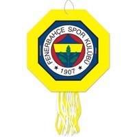 Pinyata Fenerbahçe Temalı Çubuklu