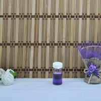 Şişe Cam Plastik Kapaklı (Plastik Tıpalı) 10 CC (50 Adet)
