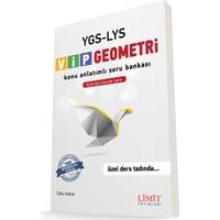 Ygs Lys VIP Geometri Konu Anlatımlı Soru Bankası