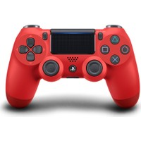 Sony Ps4 Dualshock 4 Kablosuz Kumanda/Kol (Kırmızı) Red V2