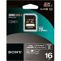 Sony Sf16Uy2 Hafıza Kartı 16Gb