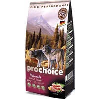 Prochoice Naturals Kuzu Etli Tahılsız Köpek Maması