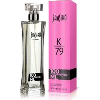 Sansiro K79 Kadın Parfümü 100 Ml.