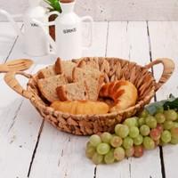 Kosova Hasır Ekmek Sepeti