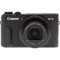 Canon Poweshot G7 X Mark Iı İthalatçı Garantili