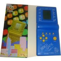 Üstün Tetris