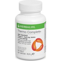 Herbalıfe Herbalife Thermo Complet 90 Tablet