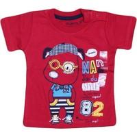 Divonette Divo 2724 Tshirt Kırmızı