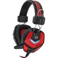 Redragon Ridley Gaming Kulaklık Kırmızı/Siyah