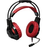 Redragon Lester Gaming Kulaklık Kırmızı/Siyah