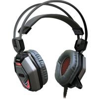 Redragon Placet Gaming Kulaklık Kırmızı/Gri
