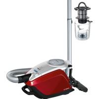 Bosch BGS5330R Relaxx'x Prosilence Plus Toz Torbasız Elektrikli Süpürge Kırmızı