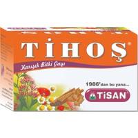 Tisan Tibronş Karışık Bitki Çayı