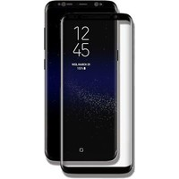 Samsung C&T Kırılmaz Cam S8 - Siyah