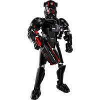 Lego Star Wars 75526 Elit Tıe Fighter Pilotu