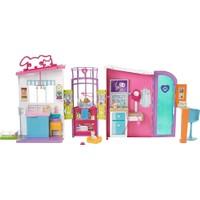 Barbie Veteriner Merkezi Fbr36