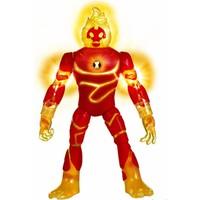 Giochi Preziosi Ben 10 Heatblast Delüks Aksiyon Figürleri S1