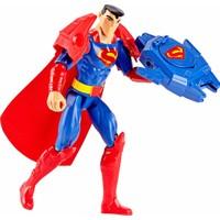 Batman Dc Comics Justice League Armor Blast Süperman Figür 30 cm