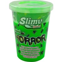 Slimy Slime Çılgın Vıcıklar Mini Horror Blistercard 80 Gr Yeşil