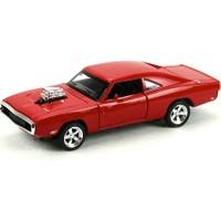 Vardem Charger 1.32 Ölçek Klasik Araba - Led Işıklı