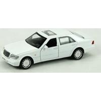 Vardem Makam Aracı S Class Model Araba 1.32 Ölçek