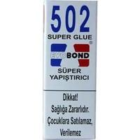 Japon Yapıştırıcısı Evabond (20 Gr)