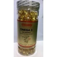 Nutrivita Omega 3 Balık Yağı