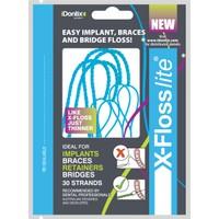 İdontix Blue X Floss Lite