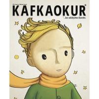 Kafkaokur Kafka Okur Dergisi 13. Sayı