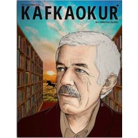 Kafkaokur Kafka Okur Dergisi 17. Sayı