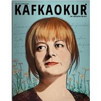 Kafkaokur Kafka Okur Dergisi 16. Sayı