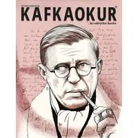 Kafkaokur Kafka Okur Dergisi 15. Sayı