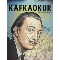 Kafkaokur Kafka Okur Dergisi 14. Sayı