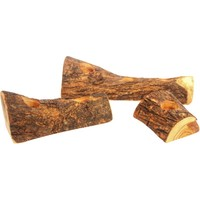 Moniwood Moni Wood Ağaç Mumluk 3'Lü Set