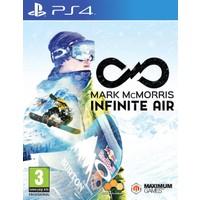 Maximum Games Mark Mcmorris Infinite Air Ps4 Oyun