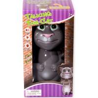 Playaks Efsane Konuşan Kedi Tom Talking Cat Çocukların Vazgeçilmezi Tom Oyuncak Kedi