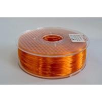 Frosch Petg Transparan Turuncu 1,75 Mm Filament