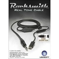 Rocksmith Real Tone Cable (Tek Kablodur, Oyun içermez)
