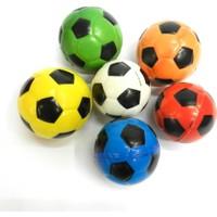 Fonnava Futbol Topu Desenli Stres Topu