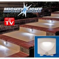 Fonnava Mighty Light Sensörlü Süper Parlak Işık