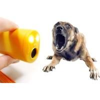 Fonnava Ultrasonik Köpek Kovucu Ve Eğitici Cihaz