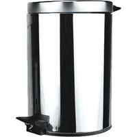 Saray Banyo Pedallı Çöp Kovası 12 Lt
