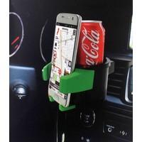 Pratik Araç İçin Bardak ve Telefon Tutucu