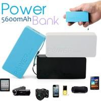 Pratik Power Bank Taşınabilir Şarj Cihazı (5600 mAh)