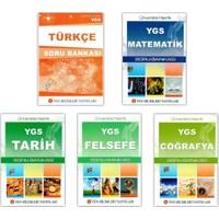 YGS TM Soru Bankası Seti Fen Bilimleri Yayınları